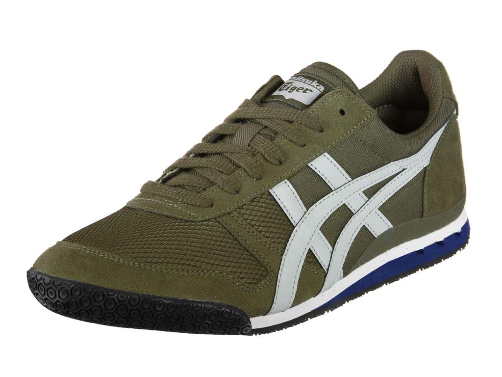 Chaussures Parkour - ONITSUKA Tiger Ultimate 81