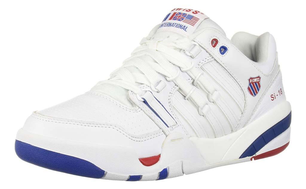 chaussure K-swiss si18