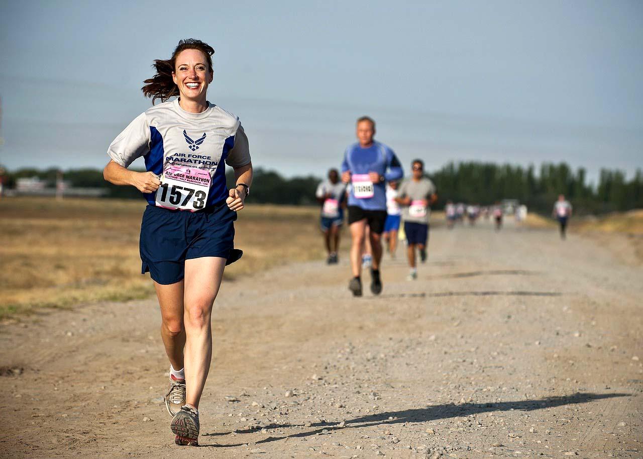 Comment savoir si on est prêt pour un marathon ?