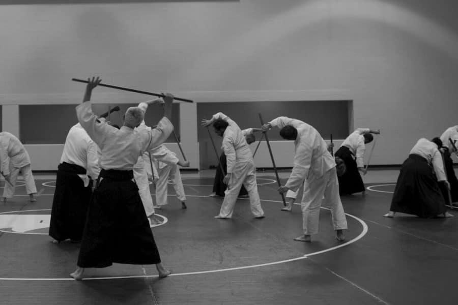 Technique Aikido : Usage constructif et contre-productif de la Résistance en Aikido
