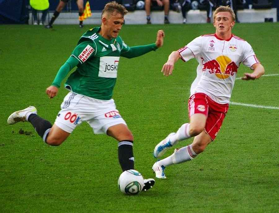 club de football RB Leipzig