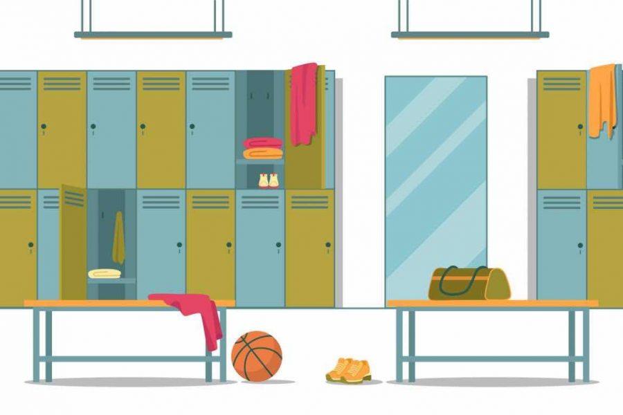 Évènements sportifs : où installer ses vestiaires ?
