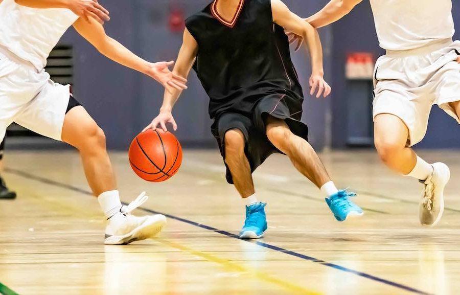 Genouillères basket: Meilleure genouillère de protection basketball 2021
