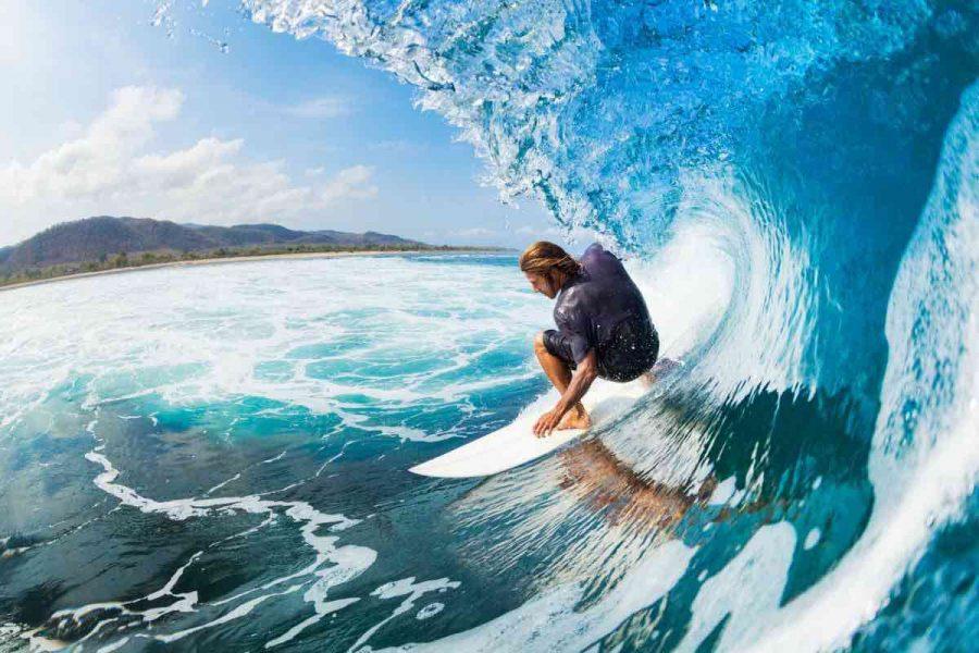Surf : quelle planche choisir ?