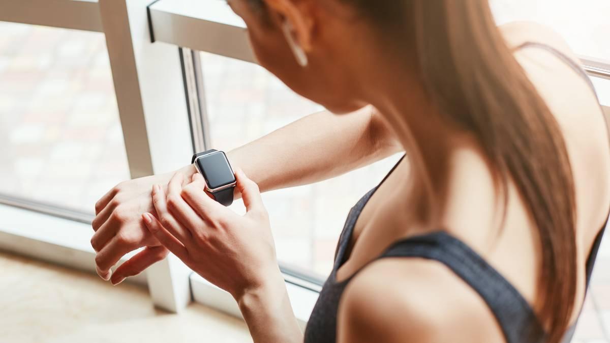 Pourquoi la montre connectée est-elle si prisée des sportifs ?