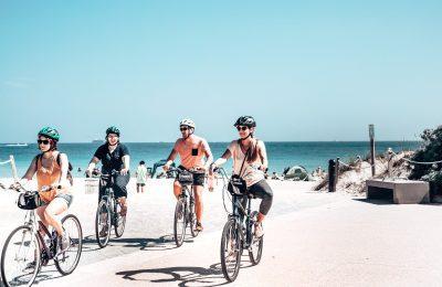 Comment bien préparer une activité à vélo en groupe?