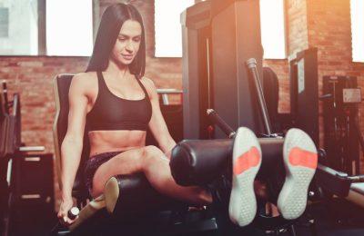 Musculation : j'ai les jambes trop fines