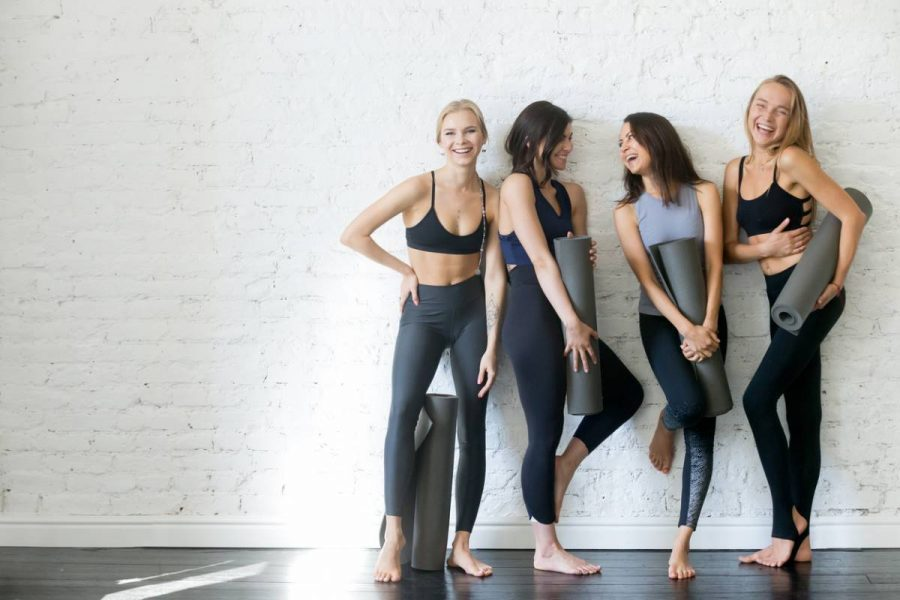Yoga et Pilates : 4 conseils pour bien choisir ses vêtements de sport