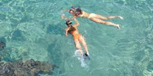 Quelques spots de rêve pour faire du snorkeling sur l'île Maurice