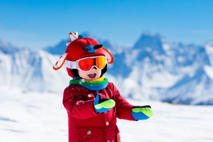 Quels sont les sports outdoor et de montagne que peuvent pratiquer les enfants ?