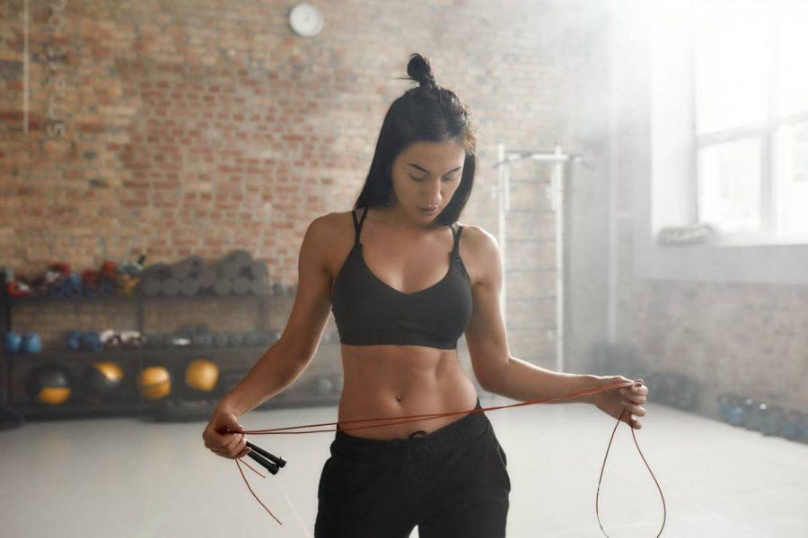 CrossFit : quelle corde à sauter choisir ?