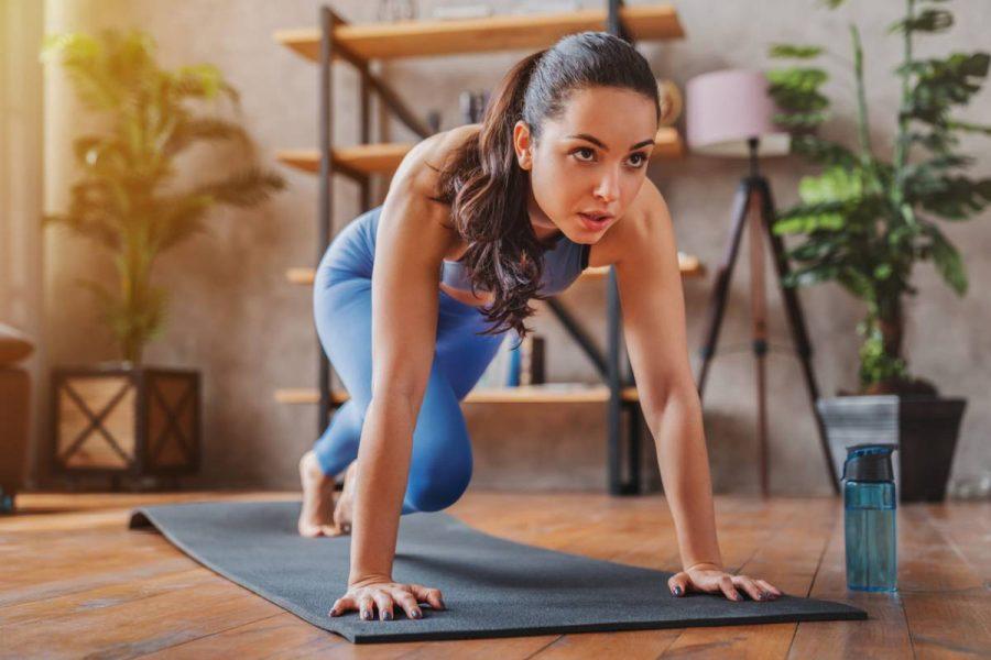Musculation à la maison : le matériel indispensable