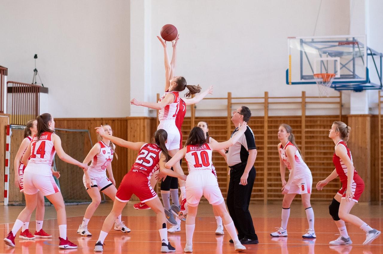 gérer association sportive